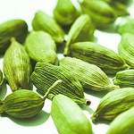 Cardamom Essential Oil (EO38)