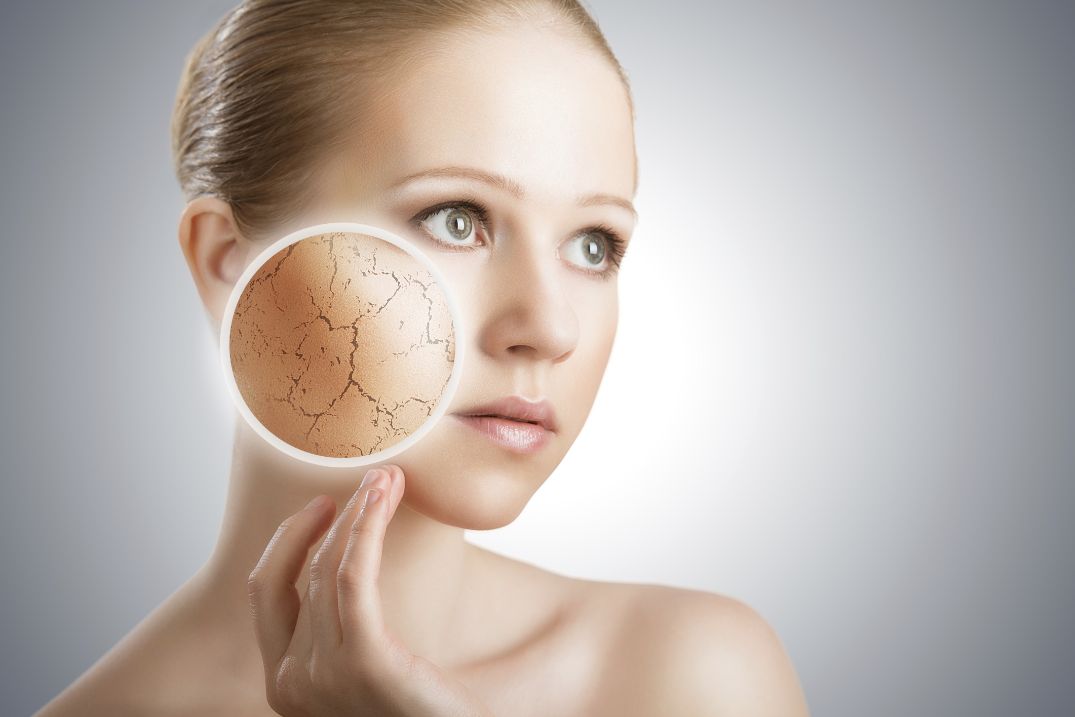 Makeup On Pinterest How To Apply Do You Have Flaky Skin? It Can Be Quite