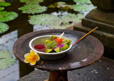 Balinese Spirit