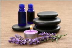 Aromatherapy with Essential Oils