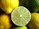 073 Lemon Lime Essential Oil Blend