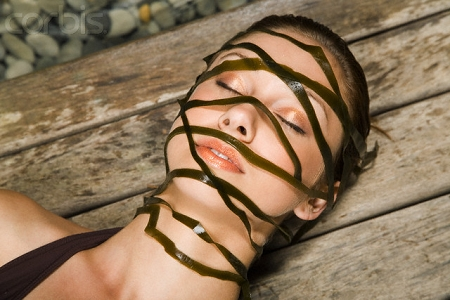 seaweed treatment