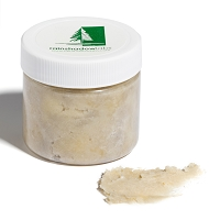 ZUTW Wildcrafted Raw Shea Butter