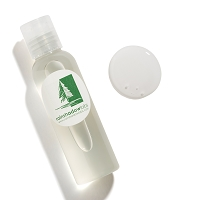 Thick & Gentle Shampoo with Organic Aloe - G2NAS