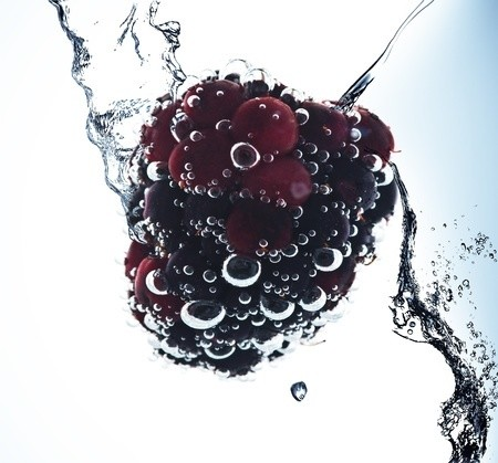 Water Berry Fragrance (170)
