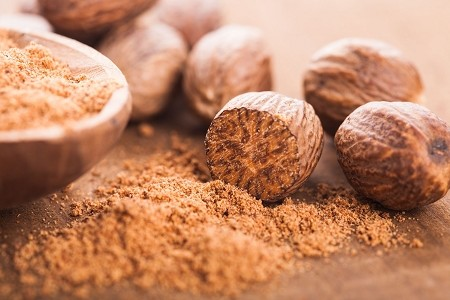 Nutmeg Essential Oil (EO77)