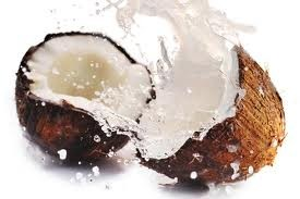 Coconut Fragrance (DPG, phthalate and alcohol free)  100% natural - 108