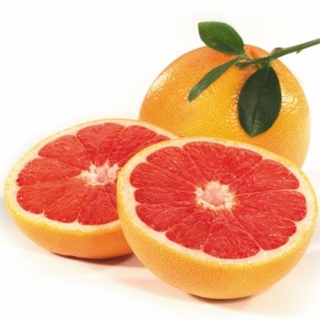 Ruby Grapefruit Essential Oil (EO61)