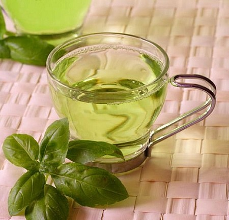 137 Green Tea Fragrance