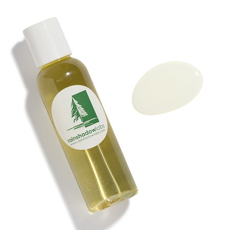 MOG Grapeseed Massage Oil