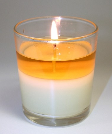 Cider and Holly Candle - coconut wax blend - JCOC-CH