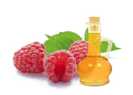 Raspberry Seed Oil - 100% natural- (PRASP)