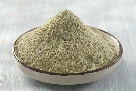 Bentonite Clay, 100% natural